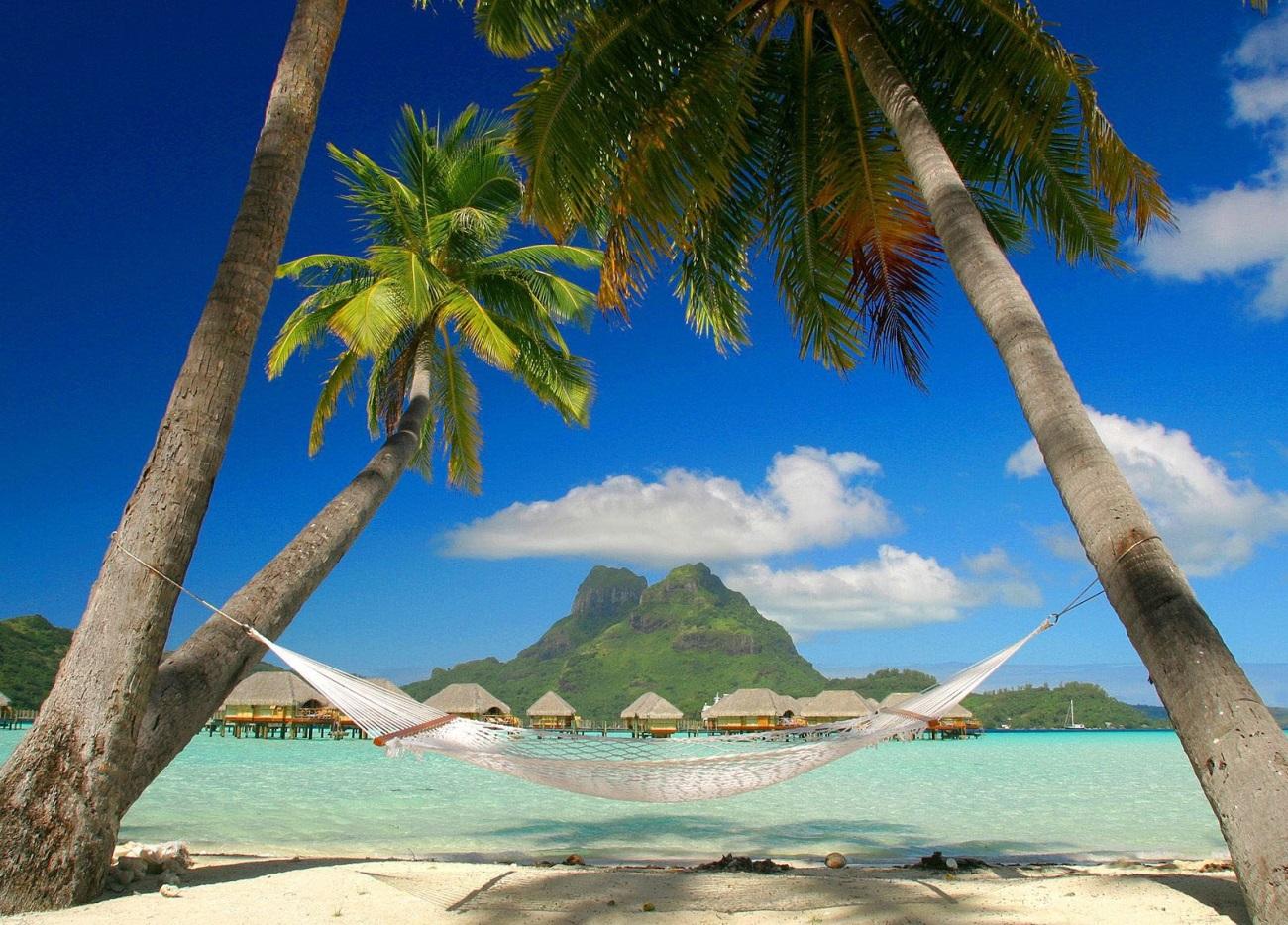 Aprende a disfrutar tus vacaciones.
