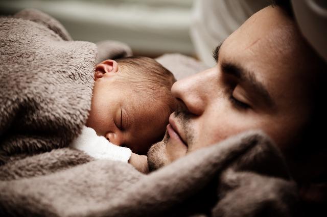 13 cosas que puedes hacer para ser un padre actual.