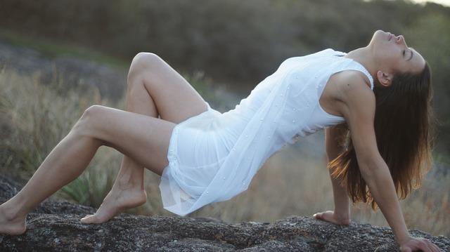 La autoimagen y las relaciones sexuales.