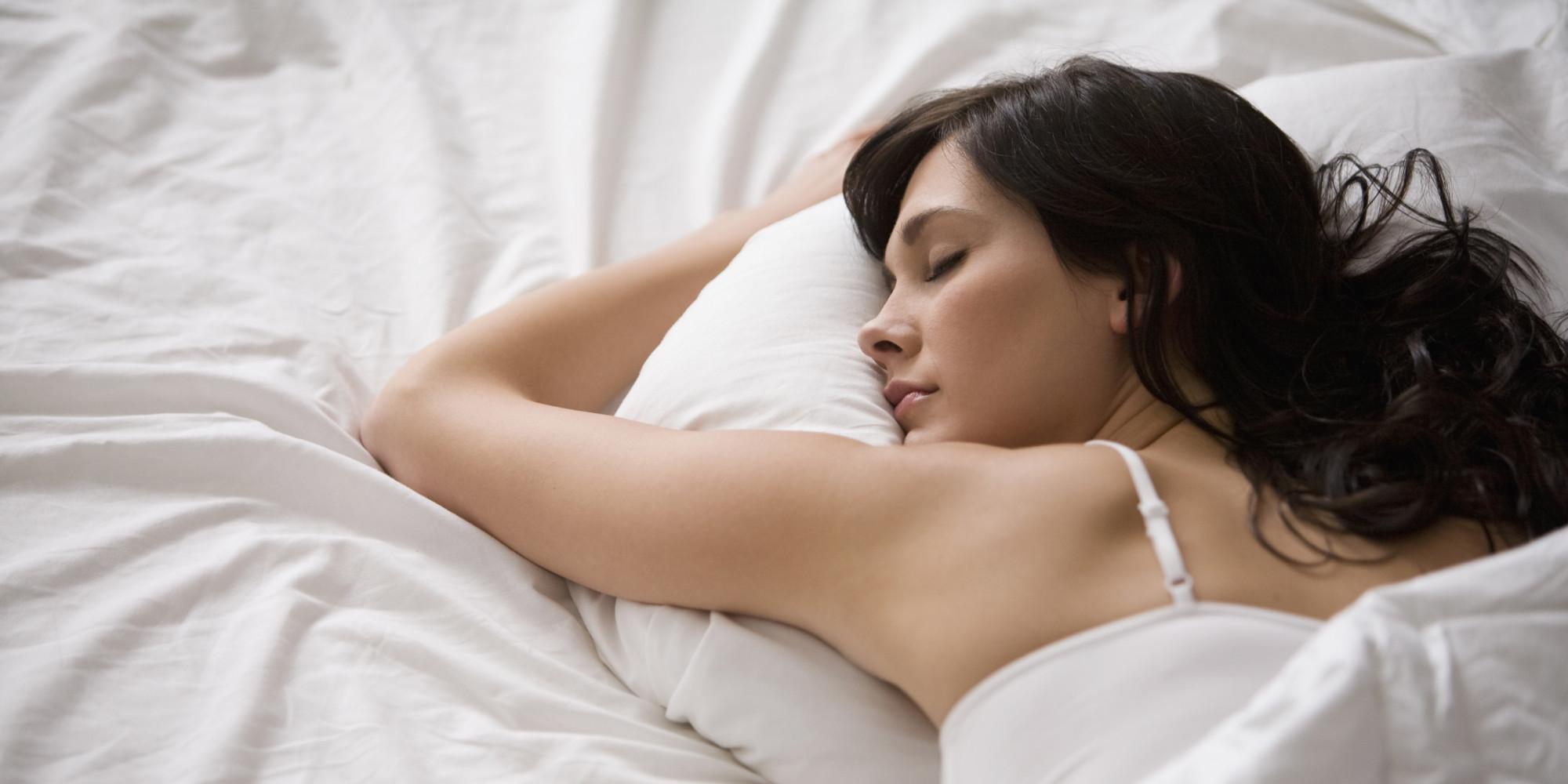 Recomendaciones fáciles para dormir mejor.