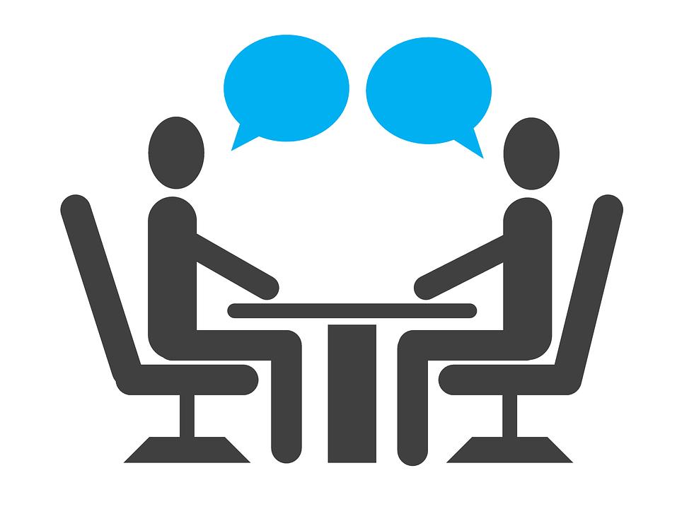 Cómo enfrentarte a una entrevista de selección.
