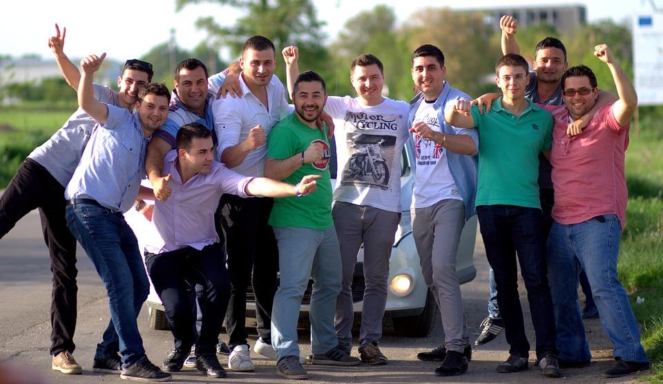 Pandillismo y bandas juveniles.