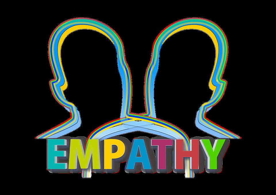 Falta de empatía, quizás…