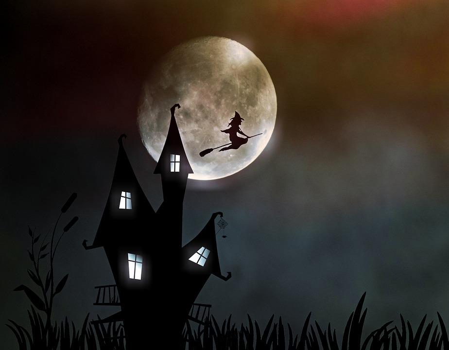 El miedo a la oscuridad.