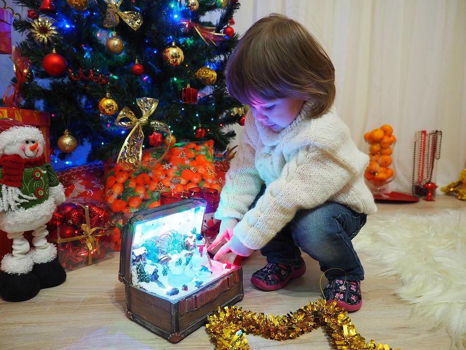 Consejos para elegir los juguetes para tus hijos.