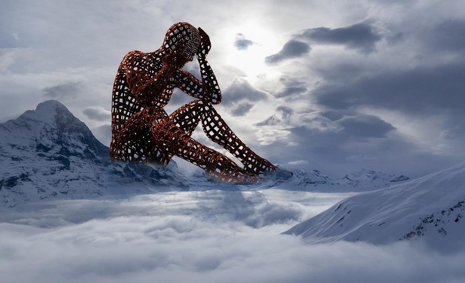 Efectos psicológicos del invierno.