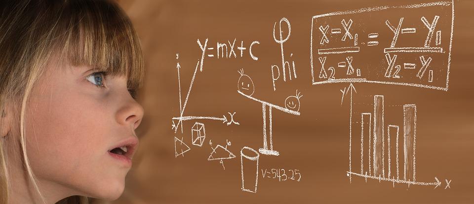 Ansiedad ante las matemáticas