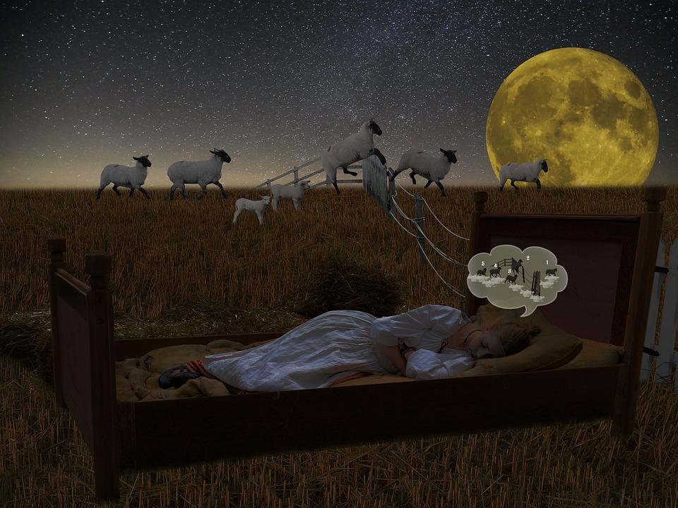 El insomnio en el ámbito laboral.