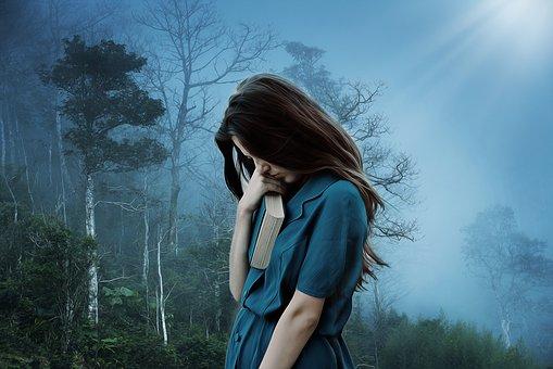 ¿Depresión o tristeza?