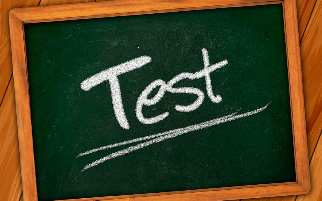 Test para parejas