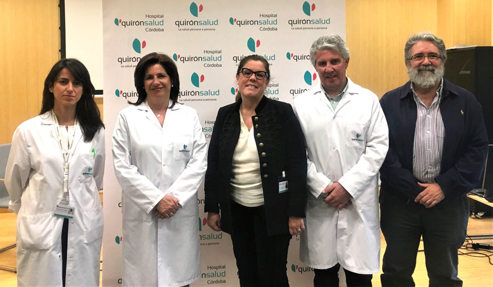 Unidad de Obesidad del Hospital Quirón Salud Córdoba