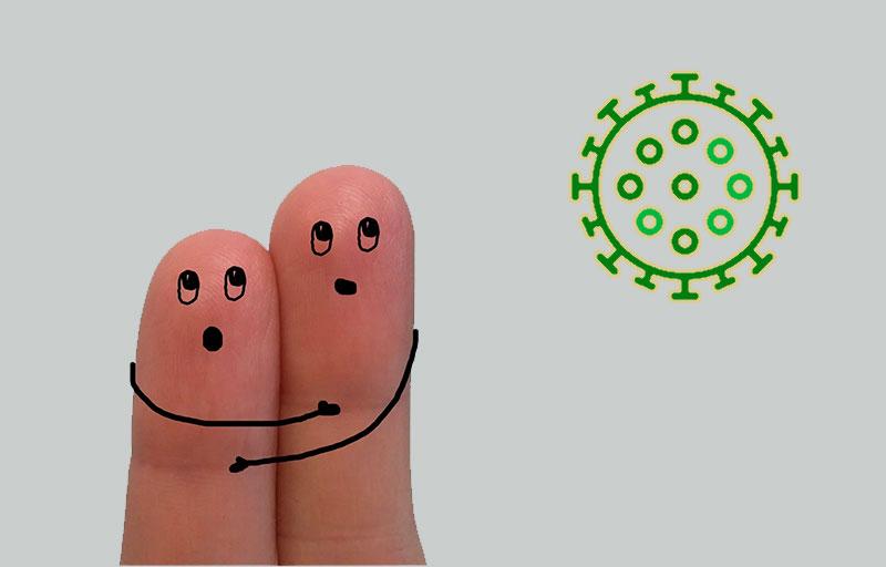 Alarma por Coronavirus