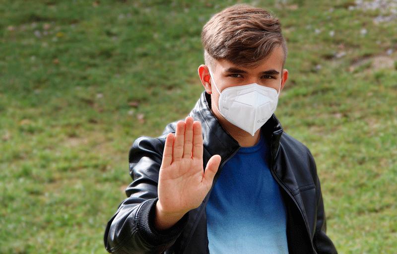 Cómo afecta la pandemia a los jóvenes